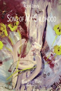 Song_of_My_Childhood_Cover_for_Kindle