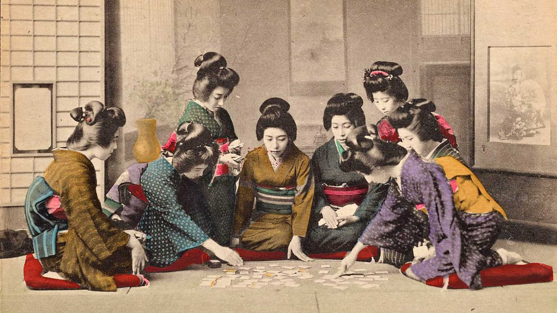 A literary analysis and a review of memoirs of a geisha
