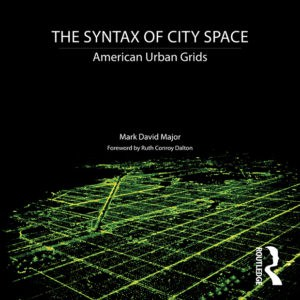 The Syntax of City Space